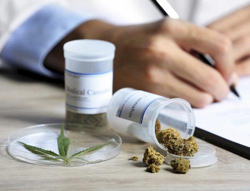 ¿Tiene el cannabis efectos medicinales?